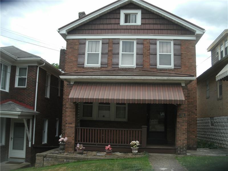 114  Catskill Ave